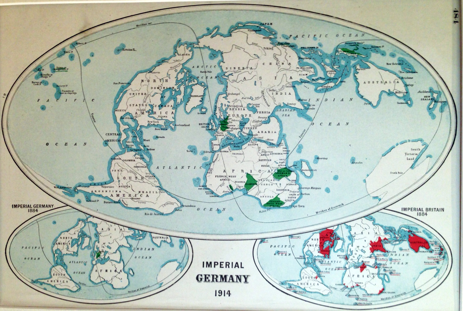 Map Of Germany In 1914.1914 Imperial Germany Trowbridge Gallery